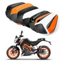 Areyourshop Rear Seat Cover cowl For KTM 200 390 Duke 2012 2015 Duke 125 11 2015 Styling New Arrival Motorbike Components