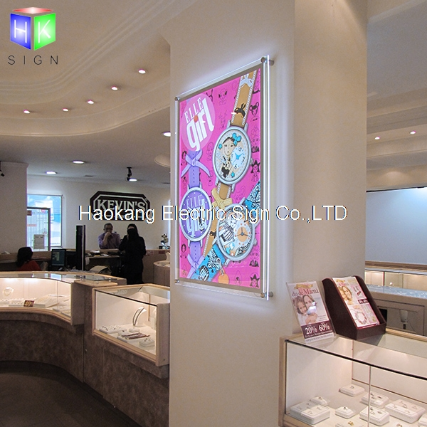 acrylic led light box with ultra slim light box sign for shopping mall picture frame & acrylic led light box with ultra slim light box sign for shopping ... Aboutintivar.Com