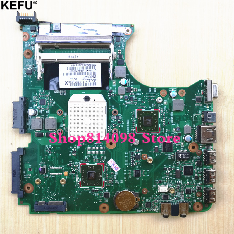 538391-001 Motherboard for HP compaq 515 615 CQ515 CQ615 full tested OK laptop motherboard 538391 001 for hp compaq 515 615 cq515 cq615 100% full tested ok