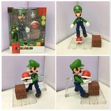 Super Mario PVC Figure 11cm