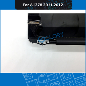 """Image 3 - A1278 Tela LCD assembléia 661 6594 para Macbook Pro 13 """"EMC A1278 Display Substituição 2011 2012 Ano 2419 2555 2554"""