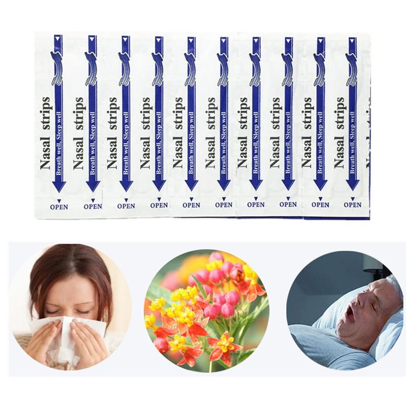 snoreeze nasal strips