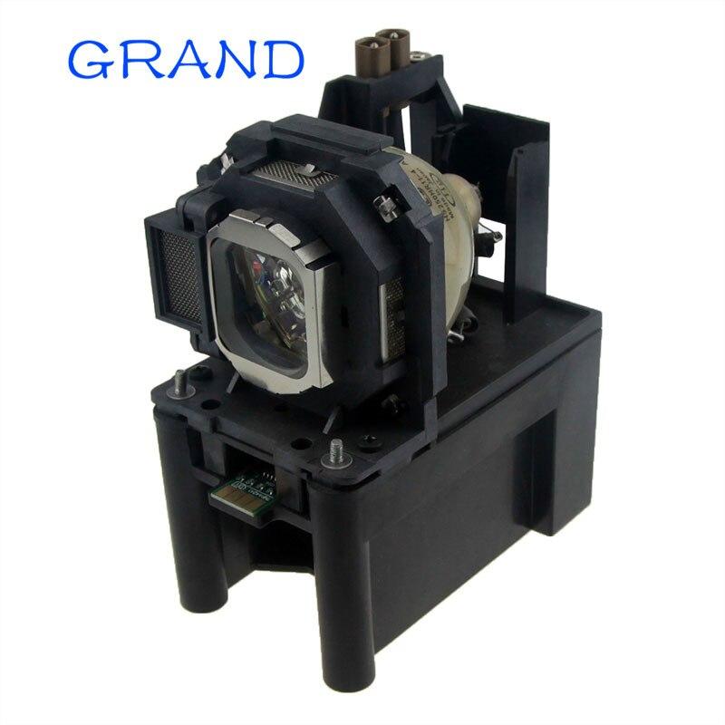 Replacement ET-LAP770 projector lamp for PT-PX760 PT-PX770 PT-PX770NT PT-PX960 PT-PX860 PT-PX880 PT-PX970 PW-PW880 Happybate