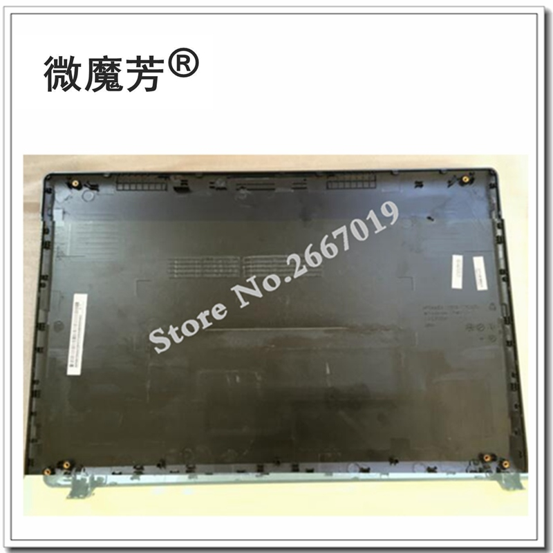 NEW cover For <font><b>Lenovo</b></font> <font><b>G480</b></font> G485 LCD Back Cover A shell AP0N1000444 image
