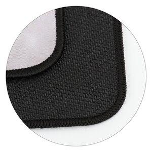 Image 5 - Yuzuoan אישית תמיכה גדול משחקי משטח עכבר נעילת קצה DIY שטיחי עכבר מהירות עכבר Mat CS ללכת ליגת של רגל dota 11 גודל