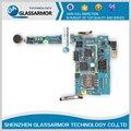 Glassarmor funcionam bem para samsung galaxy nexus i9250 originais motherboard placa de cartão de melhor qualidade frete grátis