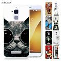 Case For ASUS Zenfone 3 Max ZC520TL Case For Asus ZC520TL Zenfone 3 Max Case Cover Cute Lovely Cartoon Soft Silicone 5.2 inch