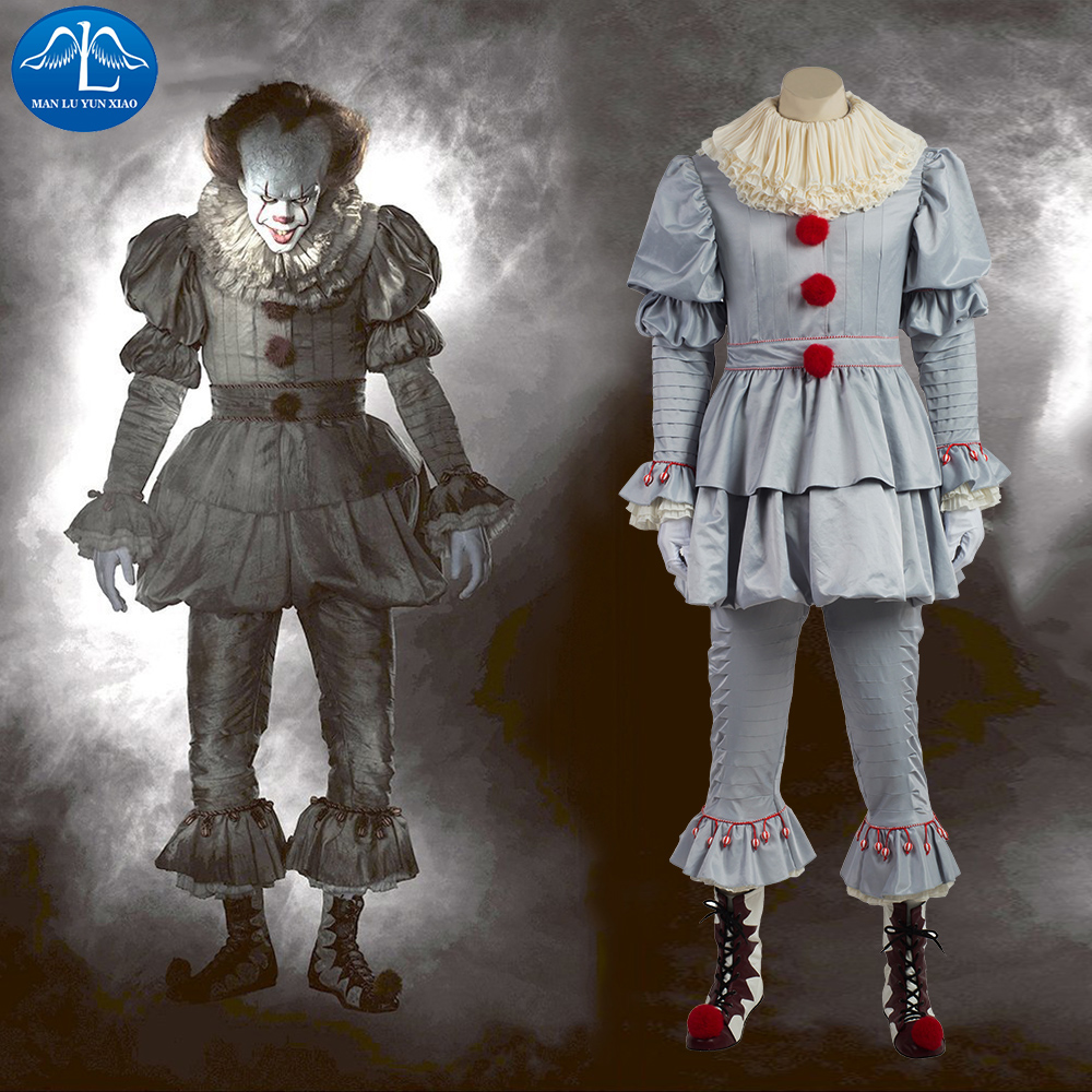 Online Buy Wholesale custom clown costumes from China custom clown ...