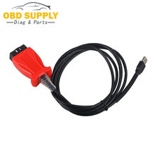 2018 Promotion Diagnostic Cable JLR V145 V154 V155 SDD Cable for Volvo VIDA for Toyota TIS 3 In 1 Scanner(China)