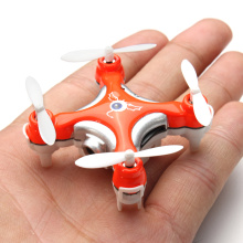 RTF Camera 2.4G Quadcopter