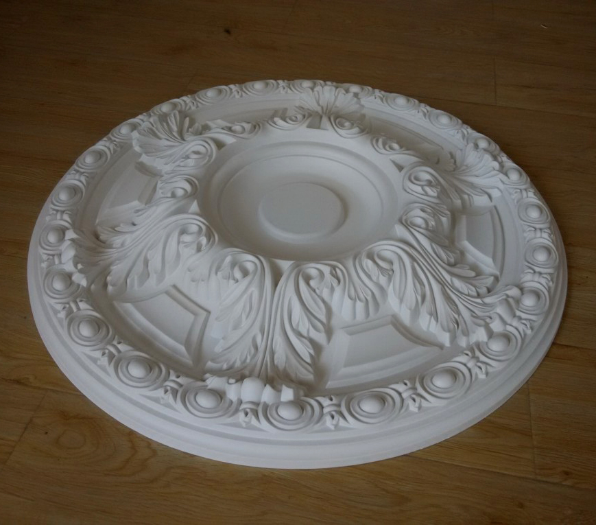 chandelier ceiling plate decor ceiling rosette PU decorative ceiling rose pendent l& base panel-in L& Bases from Lights \u0026 Lighting on Aliexpress.com ... & chandelier ceiling plate decor ceiling rosette PU decorative ceiling ...