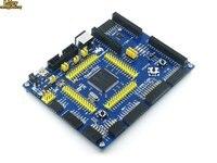 STM32 לוח STM32F103ZET6 STM32F103 זרוע Cortex-M3 STM32 פיתוח לוח + PL2303 USB UART מודול ערכת = Open103Z סטנדרטי