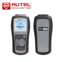 AUTEL ML519 AutoLink Fault Code Reader For All OBD2 CAN EOBD JOBD Cars Scanner ML 519 instead of Autel AL519 AutoLink AL 519