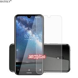 На Алиэкспресс купить стекло для смартфона 2pcs glass for nokia 2.2 tempered glass for nokia 2.2 screen protector full glue protective ultra-thin phone film for nokia 2.2
