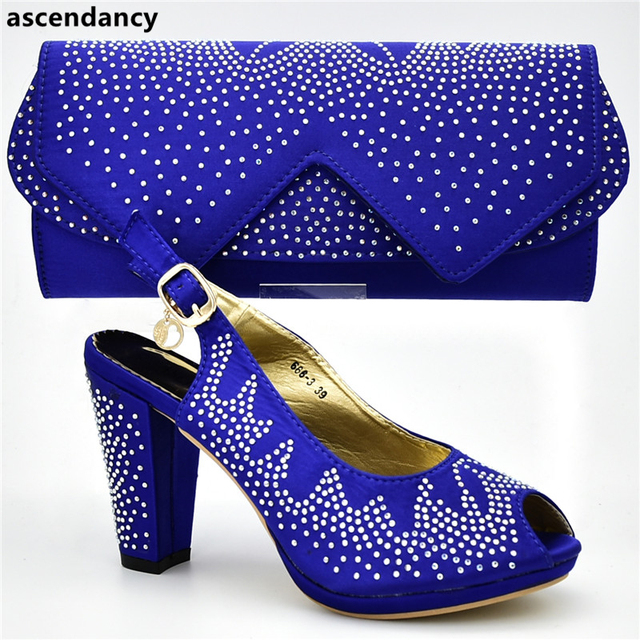 N African Matching Shoes and Bags Italian In Women Italian Shoes with Matching Bags Italian Shoes and Bags Set Envio Gratis