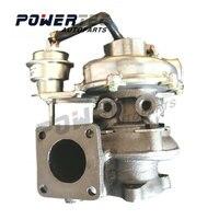 full turbo complete turbine balanced NEW VB130096 RHB5 VC180018 8944739541 For Isuzu Trooper 2.8 TD 4JB1T 1KW / 97HP 1987 1991
