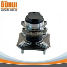2016 Rear wheel hub hub bearing fit for NISSAN VERSA 512386 43202EM30A
