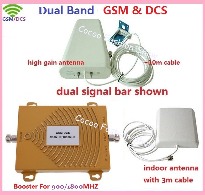 High gain Mini Dual band GSM 4G Mobile Phone signal repeater , GSM 900 DCS 4G 1800 cellular signal repeater booster amplifier High gain Mini Dual band GSM 4G Mobile Phone signal repeater , GSM 900 DCS 4G 1800 cellular signal repeater booster amplifier