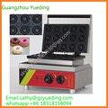 Professionelle automatische donut maschine/mini donut maker/donut maker maschine