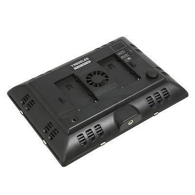 YONGNUO YN-600 YN600 LED luč 5500K Barvna temperatura nastavljiva - Kamera in foto - Fotografija 5