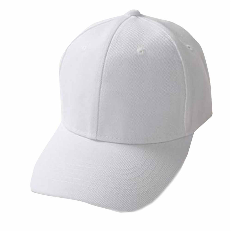 Baseball Cap Summer Women Men Cap 2018 New Fashion Hats Adjustable Boys Girls Snapback Hip-Hop Outdoor Casual Cap F#L26 (2)