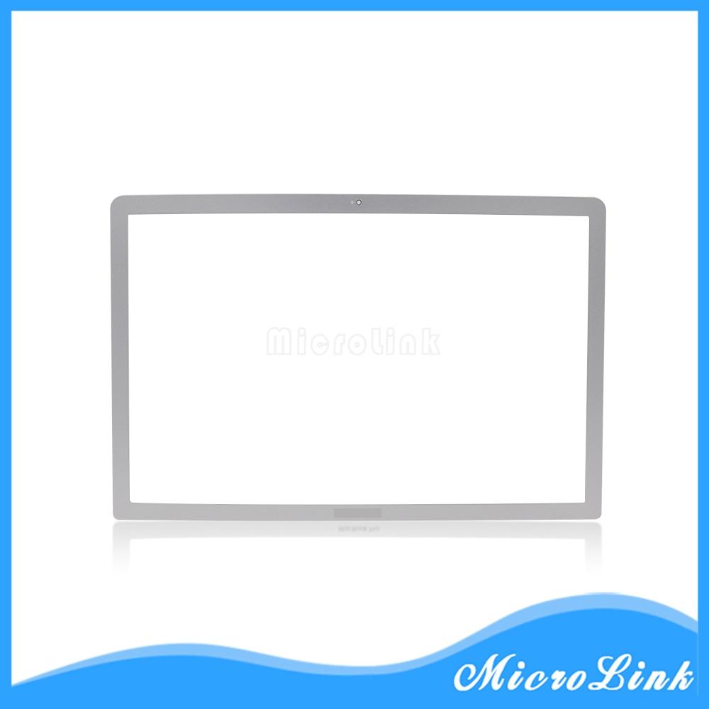 New Front Frame For MacBook Pro 15.4 A1286 Screen front Bezel Frame B cover Aluminium Matte Bezel набор посуды 4 предмета vitesse vs 2238 blu