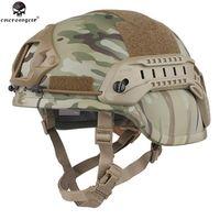 Emersongear Tactical Cycling CS Air Pistol Sport Helmet ACH MICH 2000 Special Vision Helmet EM8978 8 Colors Options