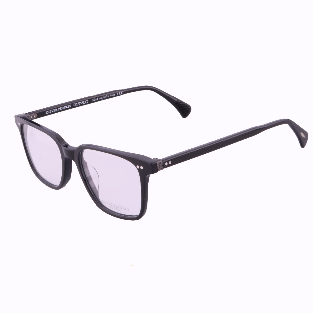 High quality square optical eyeglasses Oliver peoples 5317 ms