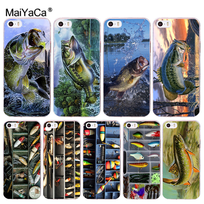 iphone 8 case fishing