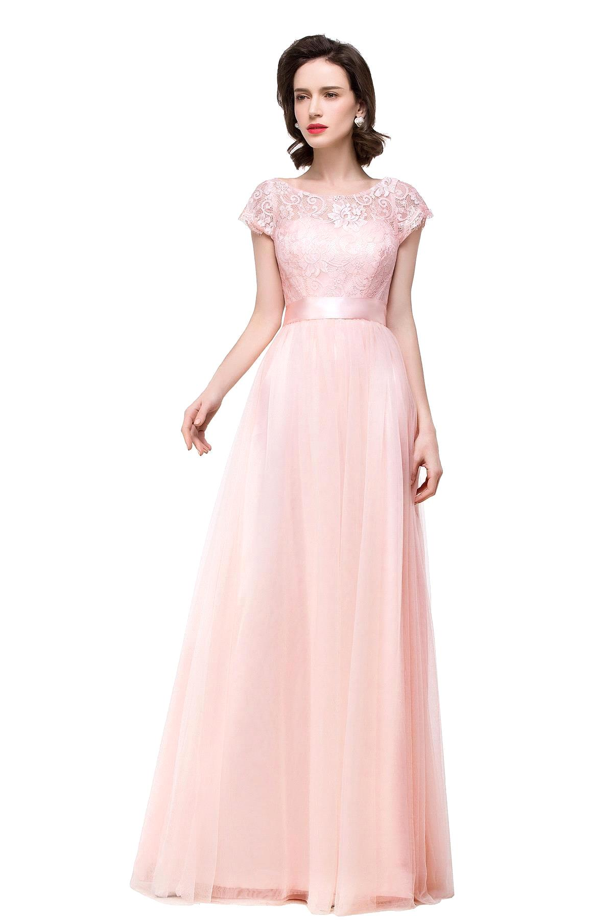 robe demoiselle d 39 honneur custom make blush pink lace bridesmaid dresses 2017 a line short. Black Bedroom Furniture Sets. Home Design Ideas