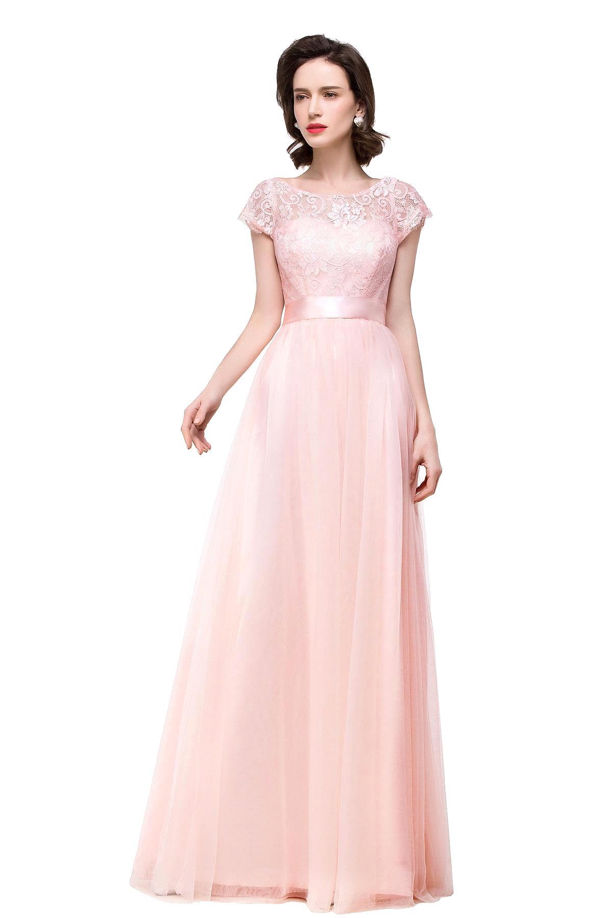 Popular pink lace short bridesmaid dress buy cheap pink lace short robe demoiselle dhonneur custom make blush pink lace bridesmaid dresses 2017 a line short ombrellifo Gallery