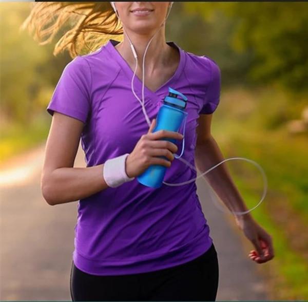 1000 ml Plastic Sport Water Bottle