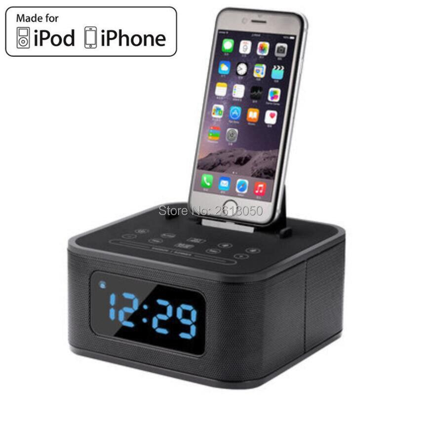 Iphone 6 Alarm Clock