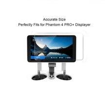 5.5in Защитная пленка для экрана HD из закаленного стекла для DJI Phantom 4 PRO+ пульт дистанционного управления