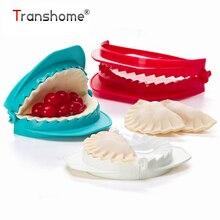 Transhome Тесто Пресс набор пельменей плесень производитель 3 шт. Творческая кухня DIY пельменей плесень ravoli Кондитерские инструменты кухонные гаджеты