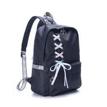 Unisex Men Male Canvas black Backpack College Student School Backpack Bags for Teenagers Mochila Casual Rucksack Travel Daypack недорго, оригинальная цена