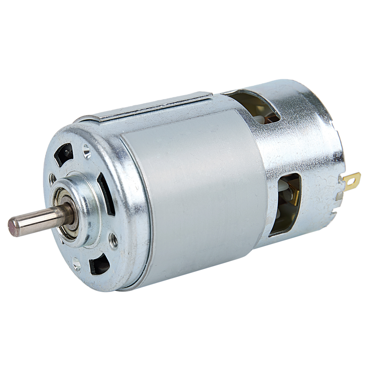 WSFS 12 Quente DC 150 V 13000 W ~ 15000 rpm 775 motor de Alta velocidade Grande torque DC motor Elétrico ferramenta Elétrica máquinas de transporte da gota