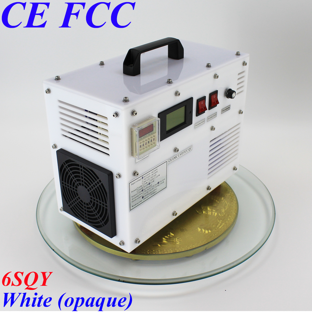 CE EMC LVD FCC Multi-functional household air purifier Water disinfection kitchen and bath Deodorization Formaldehyde removal