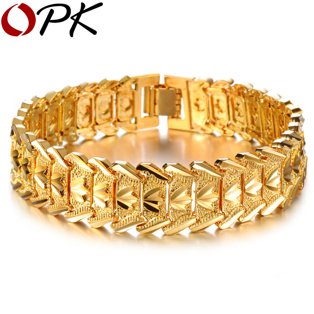 chunky rhinestone fashion gold charm crystal bangles plated bangle bracelet itm women chain jewelry silver