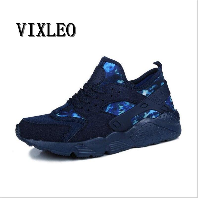 Nike Air Huarache Run Ultra M Negro Lobo Gris Hyper Violeta