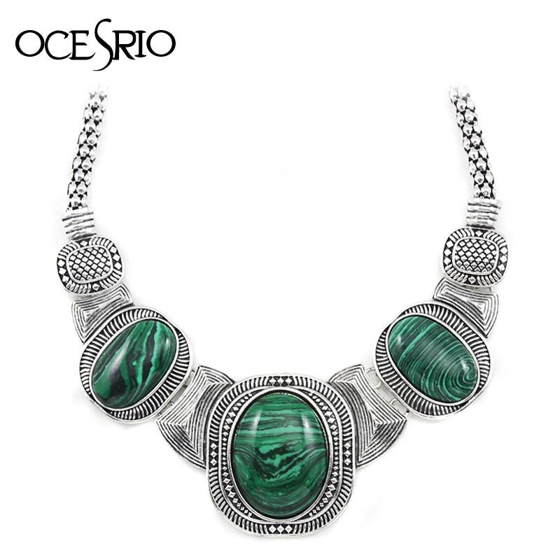 OCESRIO Vintage Big Green...