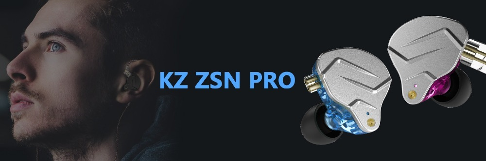 KZ-ZSN-PRO