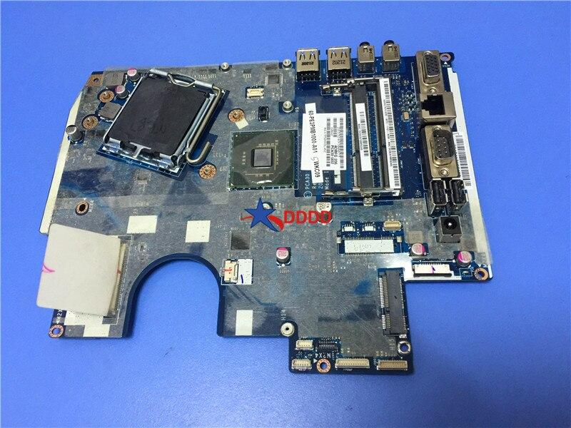 Original FOR ASUS ET2011E LA-6542P LGA 775/SOCKET T DDR3 SDRAM DESKTOP MOTHERBOARD fully tested