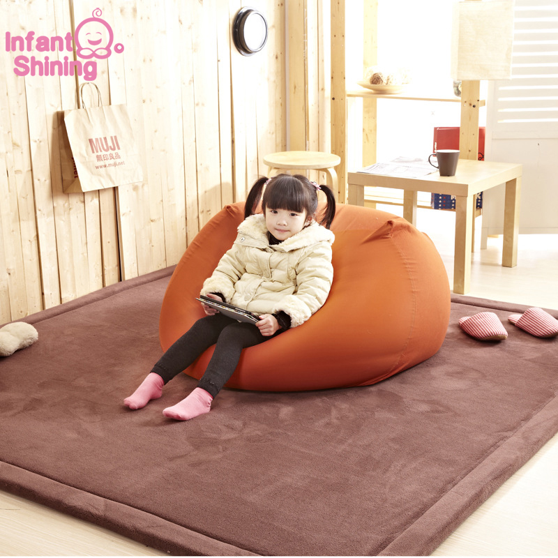 Living Room Rug Carpet For Kids Baby Play Mat 180*200*2cm Children Developing Rug Puzzle Thickend Foam Coral Velvet