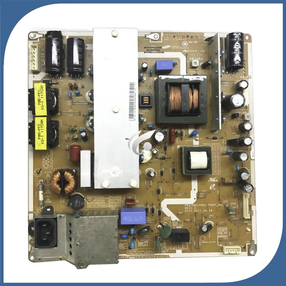 original for power board PSPF331501A BN44-00443A PSPF331501C BN44-00442A second-hand on saleoriginal for power board PSPF331501A BN44-00443A PSPF331501C BN44-00442A second-hand on sale