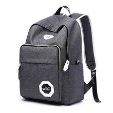 Для отдыха школьные рюкзаки для подростков путешествия рюкзак унисекс дорожная сумка Сумка Элегантный дизайн нейлон мужчины рюкзак туристические рюкзаки