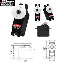 Hitec HS-81 стандартный микро Аналоговый сервопривод