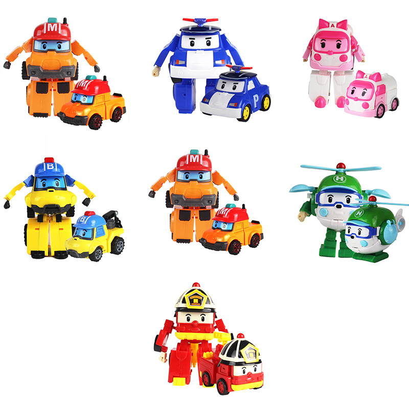 Super Wings Toys Mini Airplane ABS Robot Action Figures Super Wing Transformation Jet Animation Children Kids Gift lps pet shop toys rare black little cat blue eyes animal models patrulla canina action figures kids toys gift cat free shipping