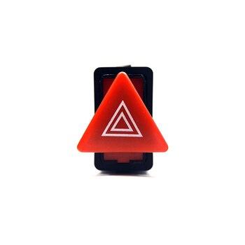 Fabryka sprzedaż bezpośrednia nowy wysokiej jakości przełącznik świateł awaryjnych desce rozdzielczej przycisk 1U0953235B dla Skoda Octavia 1U2 \ 1Z3 OCTAVIA Combi 1U5