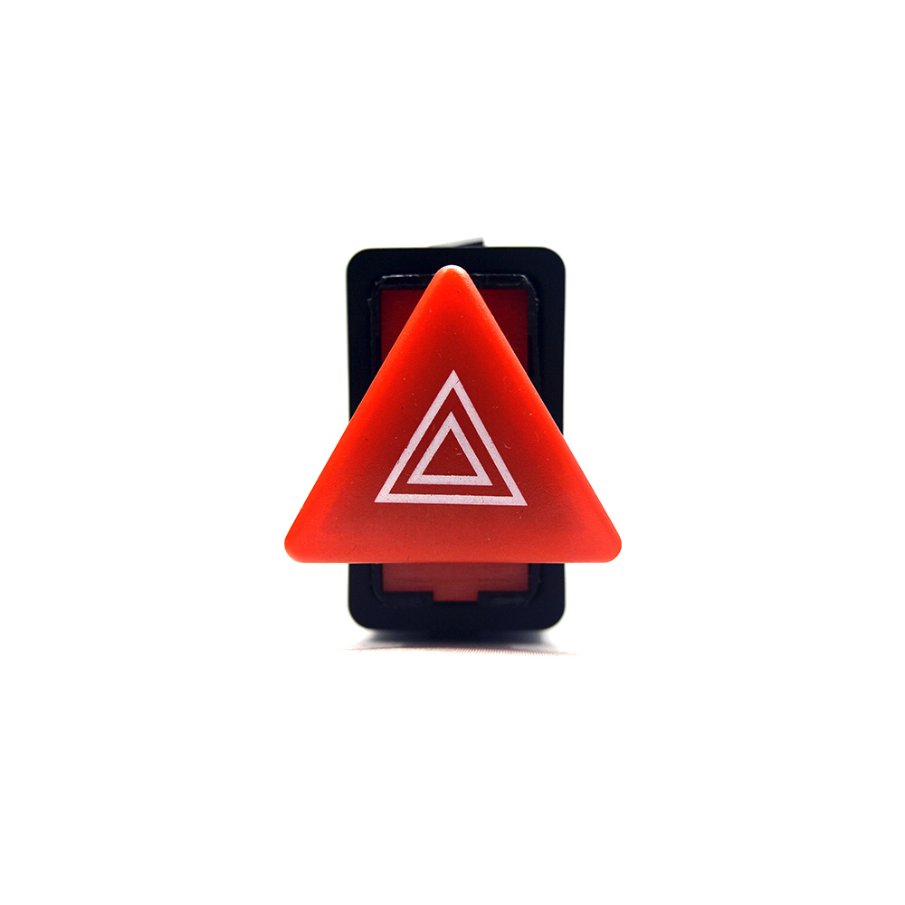 Factory direct sale New high quality Hazard Light Switch Dash Button 1U0953235B For Skoda Octavia 1U21Z3 OCTAVIA Combi 1U5